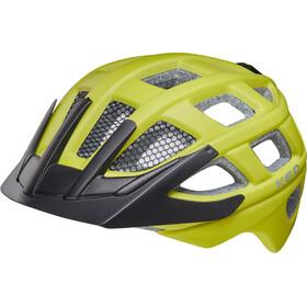 KED Kailu casco per bici Bambino verde